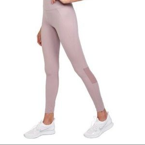 Varley Ainsley cropped stretch leggings